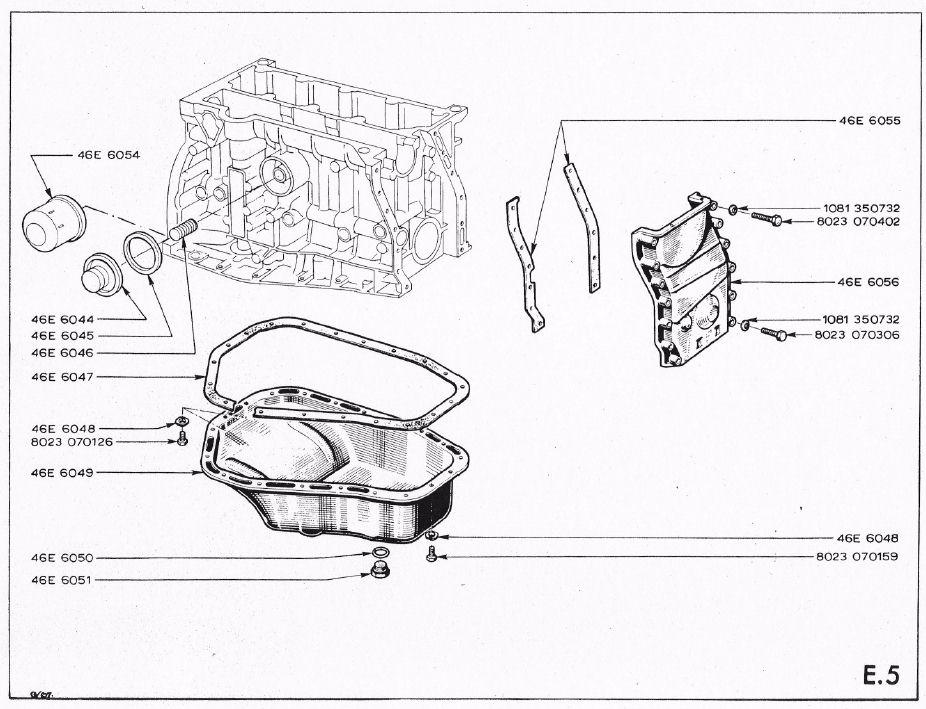 s1 parts manual  46e6054