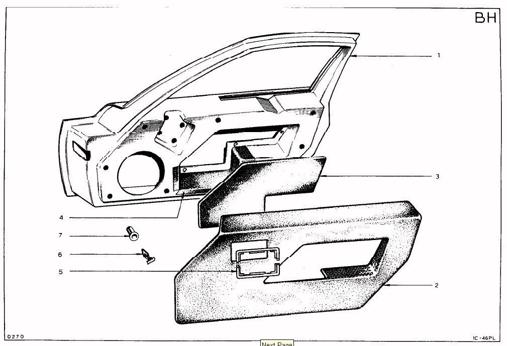 s2 parts manual  054b6059