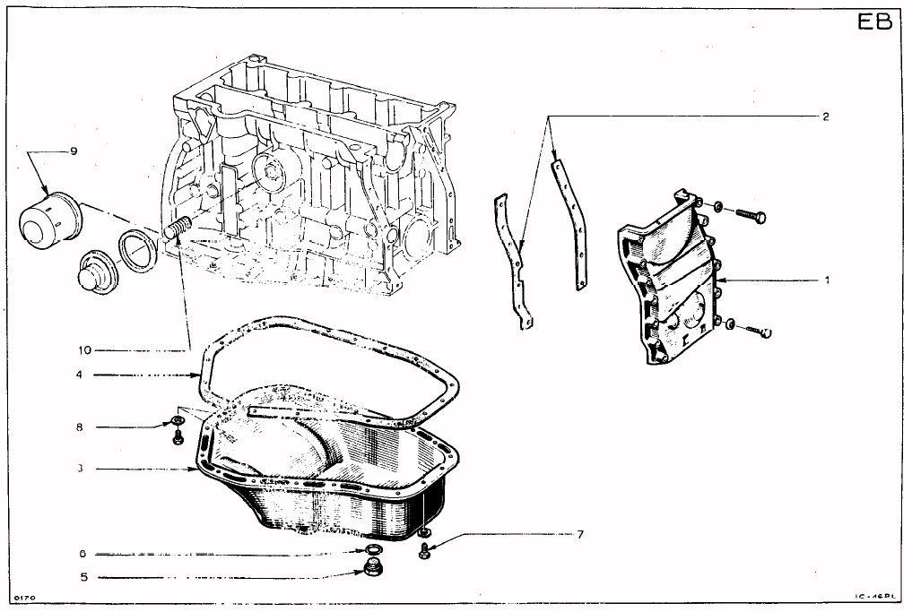 s2 parts manual  046e6052