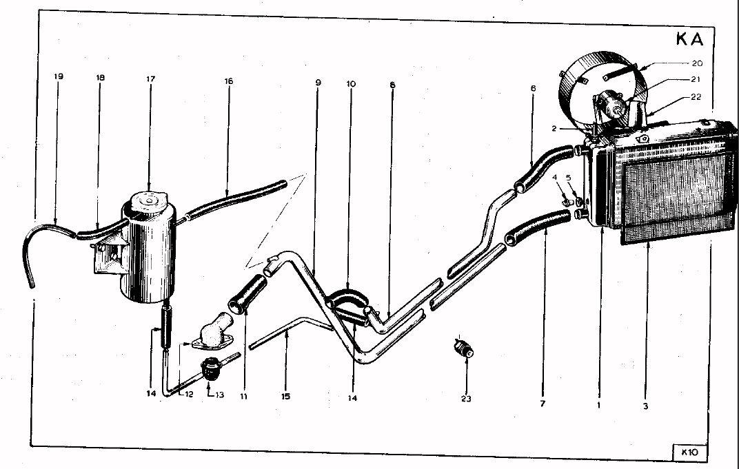 tc parts manual  - a036e6023z